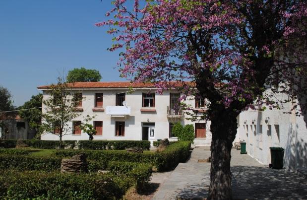 ΕΠΑΣ Συγγρού: Ένα Γεωργικό Λύκειο στο Μαρούσι για τεχνίτες κηποτεχνίας και όχι μόνο