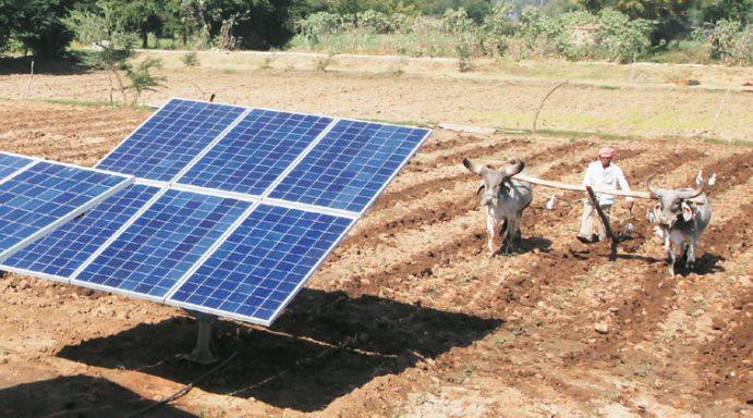 Παράταση δύο μηνών θα δοθεί στην προθεσμία υποβολής δηλώσεων των κατ' επάγγελμα αγροτών παραγωγών ηλεκτρικής ενέργεια