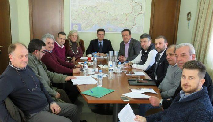 Η Περιφέρεια ΑΜ-Θ διεκδικεί εργαστήριο για τους δυτικούς δρόμους του μεταξιού