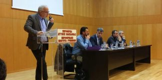 De minimis στους κτηνοτρόφους υποσχέθηκε από Δυτική Μακεδονία ο Αποστόλου