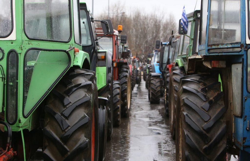 Στην τελική ευθεία για κινητοποιήσεις οι αγρότες και κτηνοτρόφοι της Κεντρικής και Δυτ. Μακεδονίας