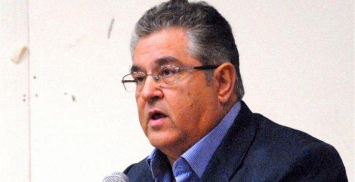 Άρτα: «Ο αγώνας της μικρομεσαίας αγροτιάς, είναι δίκαιος», δήλωσε Δημήτρης Κουτσούμπας