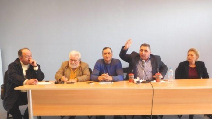Θεσσαλία: Οι κτηνοτρόφοι ετοιμάζονται για συλλαλητήριο στη Λάρισα
