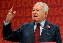 Πορτογαλία: Πέθανε στα 92 του χρόνια ο πρώην πρόεδρος της χώρας Μάριο Σοάρες
