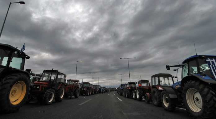 Στο πλευρό των αγροτών να βρεθούν εργαζόμενοι-λαικά στρώματα