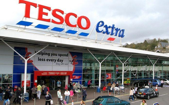 Η Tesco εξαγοράζει το μεγαλύτερο χονδρέμπορο τροφίμων της Μεγ. Βρετανίας