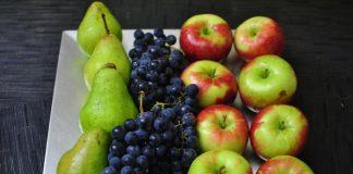 Θετικές προβλέψεις για μήλα, αχλάδια και σταφύλια
