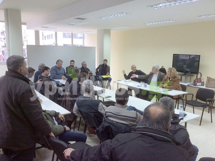 Τσιρώνης: Ξεκινά η απογραφή των ζημιών από ΕΛΓΑ, θέμα ημερών το αγροτικό πετρέλαιο
