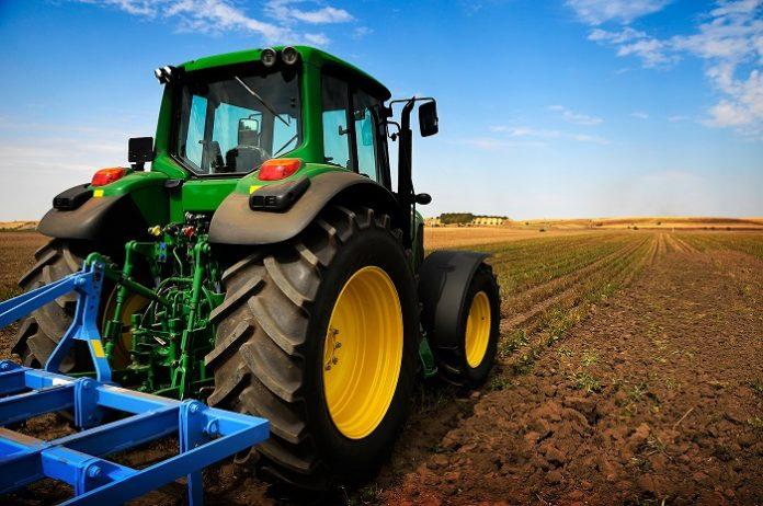 Υστερεί σε παραγωγικότητα ο αγροτικός τομέας της Ελλάδας