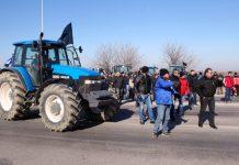 ΕΟΑΣΝΛ: Πρόσκληση για συμμετοχή στα μπλόκα και στις εκλογές των Αγροτικών Συλλόγων