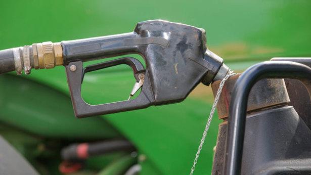 Ζυγώνει το αγροτικό πετρέλαιο του 2015