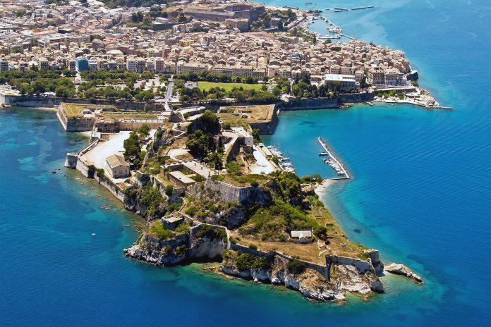 Σύμβαση ΠΙΝ με το CNN για την τουριστική προβολή των Ιονίων Νήσων