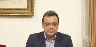 Σ. Φάμελλος: «Ο Προϋπολογισμός 2019 αποδεικνύει ότι η χώρα δεν γυρίζει πίσω»