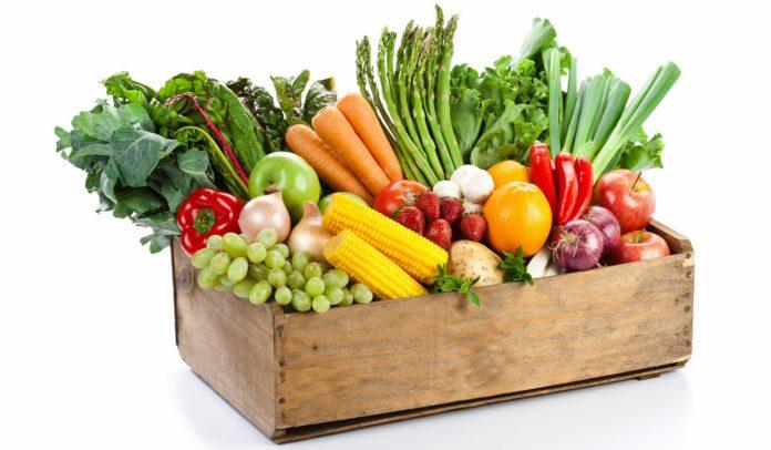 Από την 1η Ιουνίου τίθενται σε ισχύ νέες ενισχύσεις για την απόσυρση των λαχανικών και φρούτων
