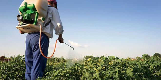 Ξεκινάει από σήμερα η λειτουργία της ηλεκτρονικής εφαρμογής συνταγής χρήσης γεωργικών φαρμάκων
