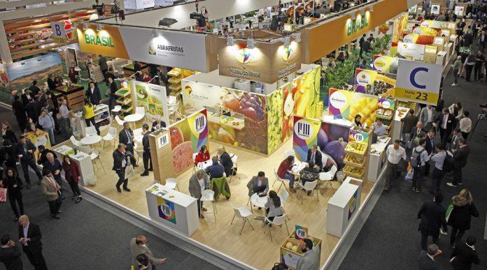 Fruit Logistica 2018: Η Ελλάδα στις 10 πρώτες χώρες ως προς την αύξηση εκθετών