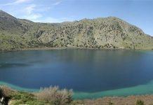 Η προστασία των νησιωτικών υγροτόπων σε εσπερίδα από την Περ. Κρήτης και την WWF