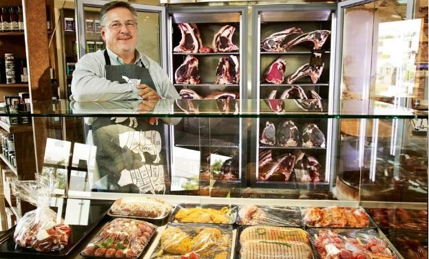 Μοντέλο τοπικής αγροτικής επιχειρηματικότητας στη Φθιώτιδα