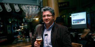 Μπύρα με φρούτα υπέρ της ελληνικής ζυθοποιίας