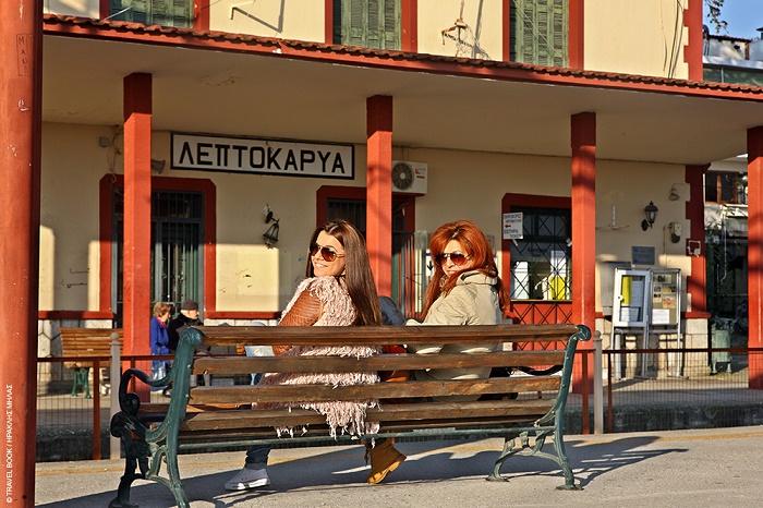 Όλυμπος: Η στέγη της Ελλάδας