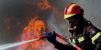 Πρόταση ΓΕΩΤ.Ε.Ε. για την εισαγωγή μαθήματος στα σχολεία για την προστασία από φυσικές καταστροφές