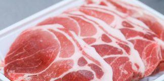 Στο 1,35 ευρώ «αντιστέκεται» η τιμή στο χοιρινό