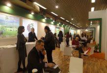 Συμμετοχή του ΕΛ.Γ.Α. στη Zootechnia 2017
