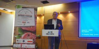 Γ. Τσιρώνης: Η απλοποίηση της αδειοδότησης των σταβλικών εγκαταστάσεων αποτελεί προτεραιότητα του ΥπΑΑΤ