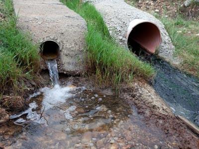 Επιχειρησιακό σχέδιο για επεξεργασία αστικών λυμάτων