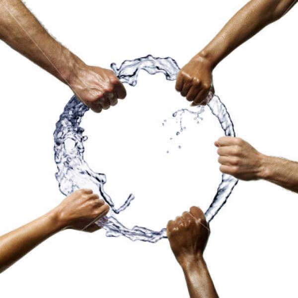 ενέργεια και υδατικοί πόροι