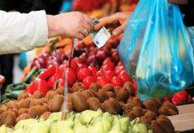 Έγκριση 5.000 αδειών πλανόδιου εμπορίου για παραγωγούς αγροτικών προϊόντων