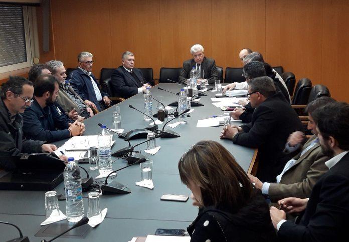 Μ. Παναγιωτάκης: Απρόσκοπτη ηλεκτροδότηση των ΤΟΕΒ κατά την καλλιεργητική περίοδο
