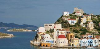 Τα Ευρωπαϊκά νησιά δείχνουν το δρόμο προς μία καινοτόμο και βιώσιμη Ευρώπη