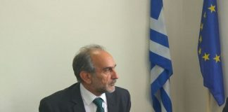 O Περιφερειάρχης Δυτ. Ελλάδας ζητά την κήρυξη σε έκτακτη ανάγκη των πληγεισών περιοχών
