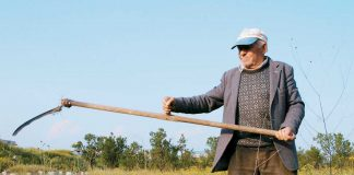 Φάμελλος: Θα διασφαλιστεί κάθε ευρώ από τις ευρωπαϊκές επιδοτήσεις στους αγρότες και τους κτηνοτρόφους σε σχέση με τους δασικούς χάρτες