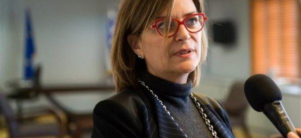Τρίκαλα: Για την ανάπτυξη της κοινωνικής και αλληλέγγυας οικονομίας μίλησε η Ρ.Αντωνοπούλου