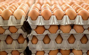 Δέσμευση 1.500 αυγών στην υπαίθρια αγορά του Σχιστού