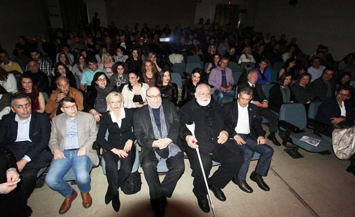 Αυλαία για το 9ο Διεθνές Κινηματογραφικό Φεστιβάλ Λάρισας