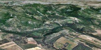 Παράταση στην ανάρτηση δασικών χαρτών έως τις 10 Σεπτεμβρίου 2018