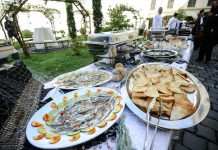 Η διατροφή του Αιγαίου υποψήφια για τον κατάλογο της UNESCO