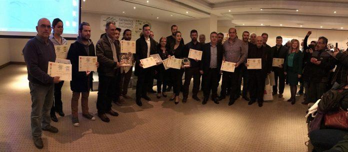 Η ποιότητα του Κρητικού ελαιολάδου κατακτά βραβεία και διακρίσεις στον Παγκρήτιο Διαγωνισμό της Αγροδιατροφικής Σύμπραξης της Περιφέρειας Κρήτης