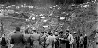 Το ντοκιμαντέρ «Το χωριό που νίκησε το θάνατο» στο Ιστορικό Αρχείο ΠΙΟΠ