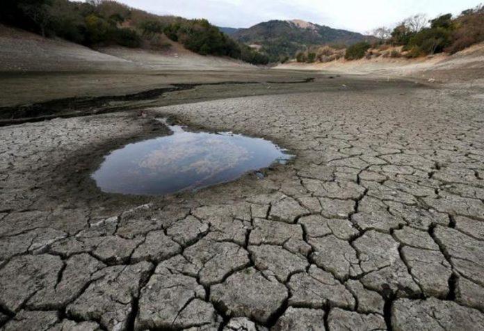 Κομοτηνή: Έντονο πρόβλημα λειψυδρίας αντιμετωπίζουν οι αγρότες