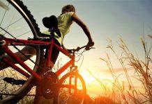 Περιπλανηθείτε με το ποδήλατο στις ομορφιές της Δυτικής Ελλάδας