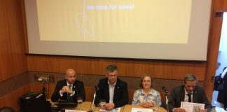 Συνέντευξη τύπου της Bayer για τη φυτοπροστασία και τη μελισσοκομία