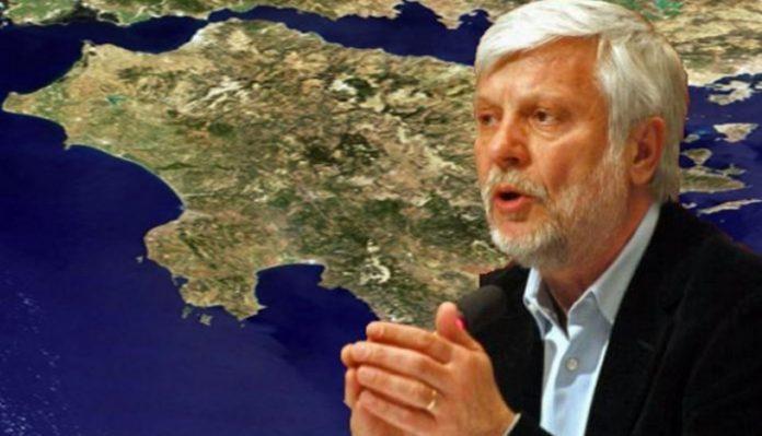 Περιφερειάρχης Πελοποννήσου: Εξασφαλίσαμε το σπουδαίο έργο του Μηναγιώτικου φράγματος