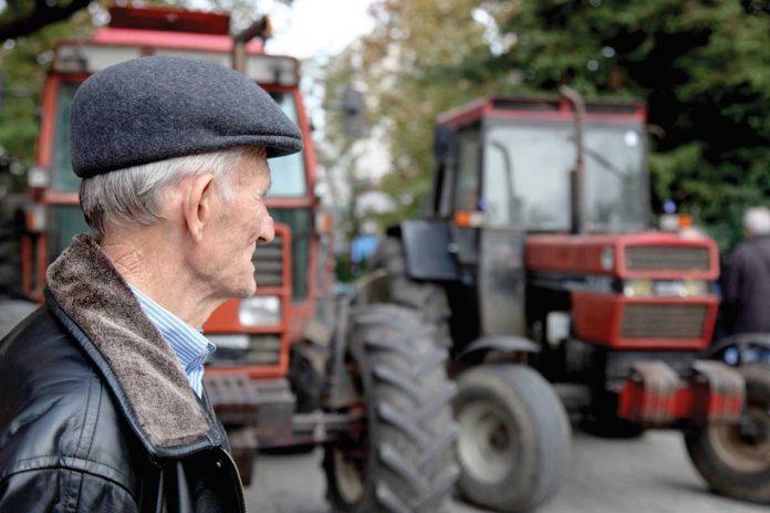 Άμεσα η σύνταξη ΟΓΑ για όσους αγρότες συμπληρώνουν το 67ο έτος