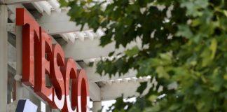«Καμπάνα» 162 εκατ. δολαρίων στην Tesco για τα «μαγειρεμένα» κέρδη