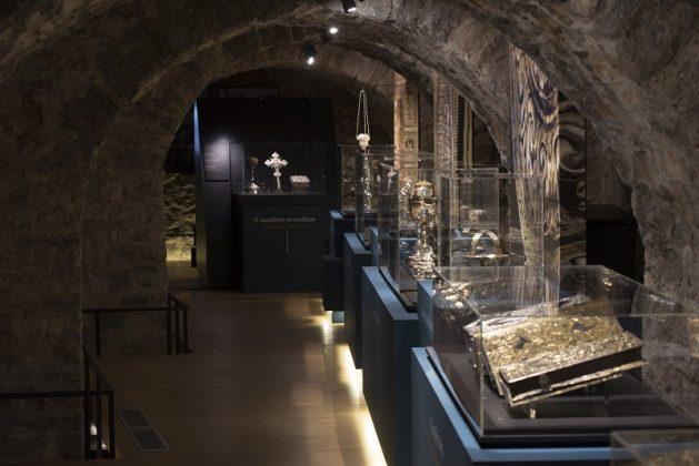 «Όταν η τέχνη γίνεται ιερή» στο Μουσείο Αργυροτεχνίας στα Ιωάννινα