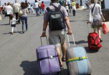 Ο παγκόσμιος αριθμός των τουριστών αυξήθηκε κατά 6% το 2018